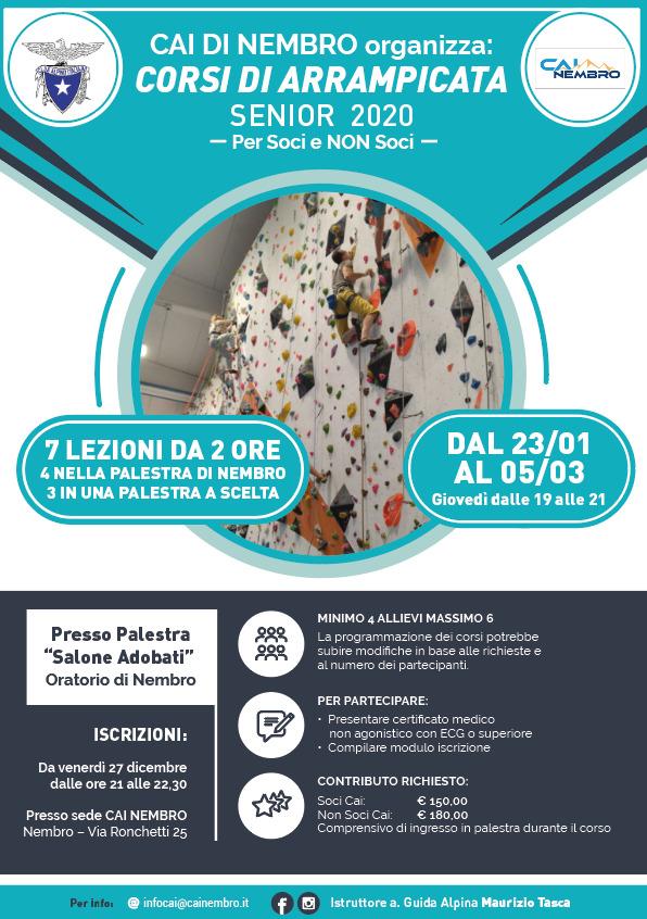Locandina Corso 2020 new