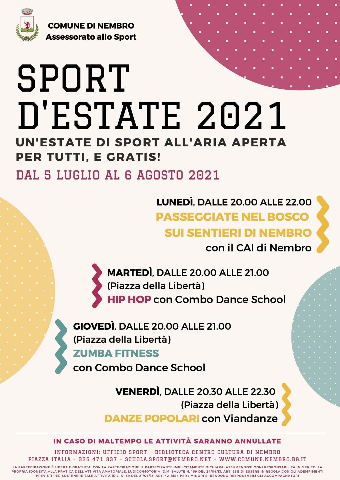 2021 SportEstate